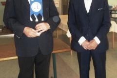Pohjois-Pohjanmaan-Senioriupseereille-luovutettiin-pöytästandaari