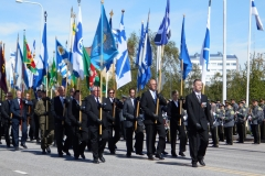 Lippujuhlapäivän-paraati-Oulu-4.6.2015
