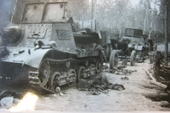 Kiestingin-radanvarren-taistelun-jälkiä-1941